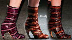 Paris Fashion Week Fall 2013 Shoes - ShoeRazzi