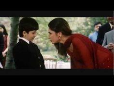 ▶ khabi Khushi Khabie Gham hindi movie part 12 with english subtitles 2001 - YouTube