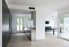 Boffi kitchens –- systems