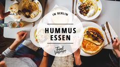 Hummus ist der Leim, der Berlin zusammenhält. Wir haben 11 unserer liebsten Quellen für das beigefarbene Gold zusammengetragen.