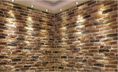 Brick Slips, Kuci Design is a leading UK Stockist and Supplier of Brickslips London, Retro Furniture, Stone Cladding & Brick Slips Rustic Home Design, Stone Wall Cladding, Brick Tiles, Rustic Flooring, Feature Wall, Brick, Wall Exterior, Brick Feature Wall, Fireplace Wall
