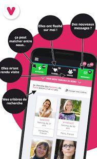 flirter en ligne meilleur site rencontre quebec gratuit