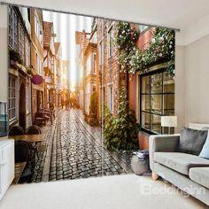 Presale Bedding Sets, Scenery Curtains, Art Wall Prints – Beddinginn.com #home decor #interior #curtains