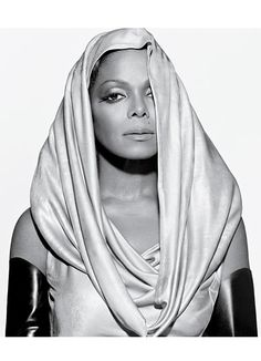 Janet Jackson - Janet Jackson looks exotic in Prada -Wmag Janet Jackson Son, Jackson Family, Michael Jackson, Janet Jackson Unbreakable, Michael Thompson, The Jacksons, Queen, Celebs, Celebrities