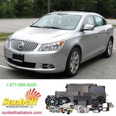 No#1 seller for automotive RADIATORS A/C CONDENSERS and FAN ASSEMBLIES for all makes and models both foreign and domestic cars & trucks.