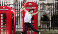 Last Train to London   Cooles Werbevideo für Reiseveranstalter