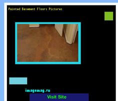 Painted Basement Floors Pictures 185901 - The Best Image Search