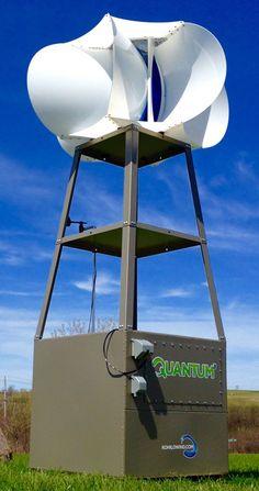 Renewable Energy, Solar Energy, Solar Power, Vertical Wind Turbine, Alternative Energie, Wind Power Generator, Off Grid Solar, Sustainable Energy, Windmill