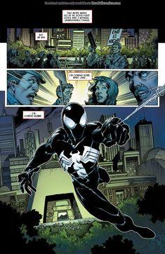 Spiderman Tattoo, Spiderman Art, Amazing Spiderman, Spiderman Sketches, Marvel Heroes, Marvel Comics, Hybrid Marvel, Ultimate Spider Man, Batman The Long Halloween