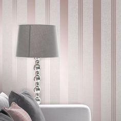 Its bright, modern, timeless and stylish just like this Fine Decor Quartz Striped Silver wallpaper. Decor, Gold Dining Room, Silver Wallpaper, Striped Wallpaper, Grey Wallpaper, Gold Dining, Glitter Wallpaper, Silver Grey Wallpaper, Silver Glitter Wallpaper