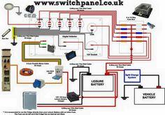 teardrop camper wiring schematic trailers pinterest ausbau  teardrop wiring diagram free download schematic #46