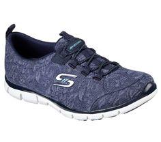 Women's Skechers Sneakers - Gratis-Lacey - Black - - New in Box!