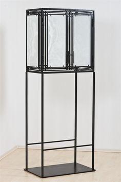 Christophe Côme : Onyx Tall Cabinet