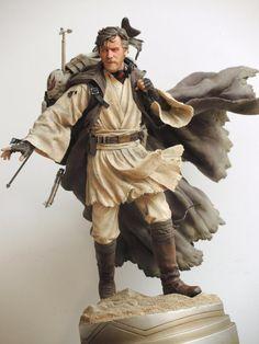 Obi-Wan Kenobi by Sideshow Collectibles