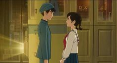 From Up on Poppy Hill- this movie is an emotional rollercoaster!