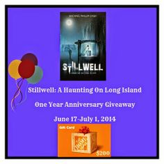 Ceva de umplut timpul | Something to fill the time: Stillwell: A Haunting On Long Island - One Year An...