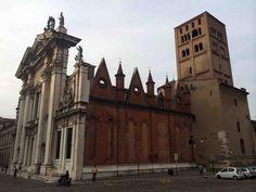 The Magnificent City of Mantua @bloggeries