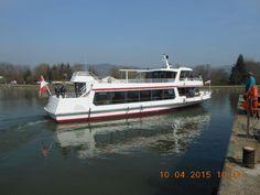 Hallstatt to Obertraun Ferry Timetable