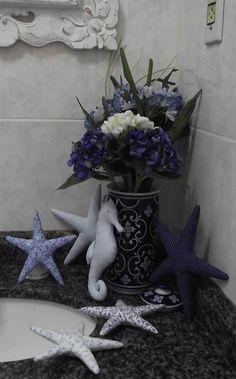 Beach Themed Bathroom - Bing Images