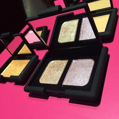 Nars Christopher Kane - Summer 2015 Collection
