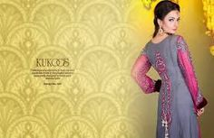 Image result for kukoos collection of formal and party wear 2015