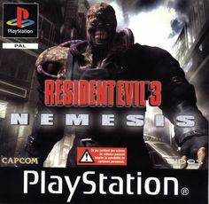 Colección Resident Evil PS1+Emulador [MEGA] - Identi
