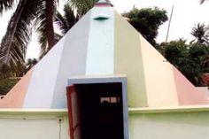 Sri Krishna Pyramid Meditation Center http://pyramidseverywhere.org/pyramids-directory/pyramids-in-andhra-pradesh/coastal-andhra/east-godavari-district