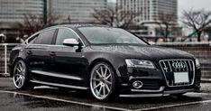 Audi auto - good picture