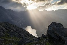 Loch Coruisk scotland - Google Search