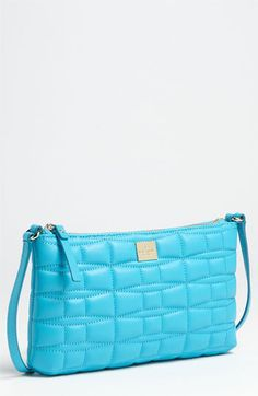 Kate Spade New York 'Signature Spade - Janelle' Crossbody Bag