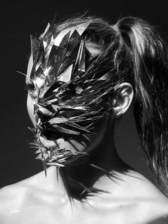 shards ***** Model- Allison Renzelmann Photographer- James Renzelmann
