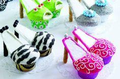 Cupcakes, Cookies  & Pie, Oh My!