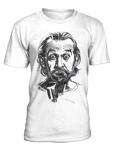 GEORGE CARLIN FACE TSHIRT Best #TShirt for you.... Grab yours one before ended....  #tshirtshop #tshirtsforwomen #tshirtsformen #georgecarlin #actorslife #actortshirt