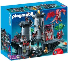 PLAYMOBIL Great Dragon Castle PLAYMOBIL®,http://www.amazon.com/dp/B001RHAF1O/ref=cm_sw_r_pi_dp_QI2Psb08JMKYEW16
