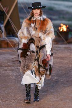Maria Grazia Chiuri unveiled her first Dior Cruise collection