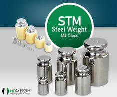STM Steel #Weight M1 Class is a chrome plated steel structure that's Standard with bottom cavity & Option with top cavity. Buy it @ www.hiweigh.com/product-details/stm-steel-weight-m1-class