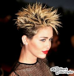 Short Hairstyles Cuts 2014