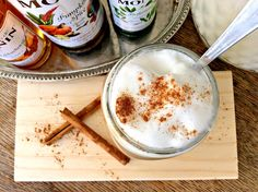 PUMPKIN SPICE LATTE – DIY/RECIPE– Pumpkin Spice Lattes- I know that its really common white girl to say, but you gotta love them! Every time they come out I instantly fall in love with fall again. So much so, that I want to have my daily dose of PSL even in the midst of christmas season, where starbucks has already moved on to christmas drinks. So obviously I had to find a way to make them, and this recipe gives you your Pumkin Spice Latte even cheaper, but exactly the same as the original!