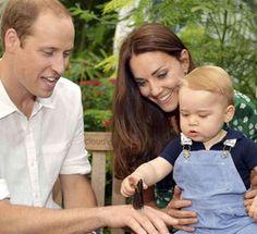 Secondo Royal Baby di casa Windsor