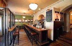 Schmock (jüdisches Restaurant) Augustenstraße 52, 80333 München 089 52350535