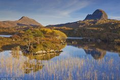 The North Coast 500 route in Scotland covers over 500 miles of spectacular Scottish scener...