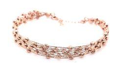 Handmade silver bracelets   Etsy