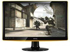 "Monitor BenQ LED 21,5"" Full HD Widescreen - RL2240HE"