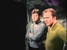 Star Trek TOS-R - I, Mudd - YouTube