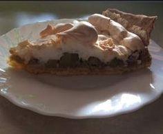 Ciasto z rabarbarem by AgaSkr on www.przepisownia.pl Pie, Desserts, Food, Thermomix, Torte, Tailgate Desserts, Cake, Deserts, Fruit Cakes