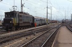 Trains, Automobile, Swiss Railways, Fancy, Vehicles, Levitate, Car, Rolling Stock, Autos