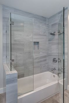 Search this significant image as well as visit the offered facts and strategies … – Diy Bathroom Remodel İdeas Inexpensive Bathroom Remodel, Diy Bathroom Remodel, Bathroom Renos, Bathroom Layout, Bathroom Renovations, Bathroom Interior, Bathroom Tub Shower, Glass Shower Doors, Glass Doors