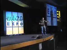 Gary Vaynerchuk Explosive Motivational Speech @ Web 2.0 Expo NY