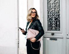 I love wearing glasses – Eirin Kristiansen