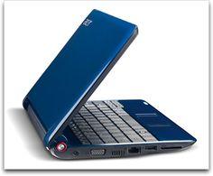 few days away! Acer Aspire One, Best Computer, Laptop Computers, Blue Sapphire